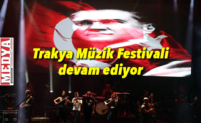 Trakya Müzik Festivali